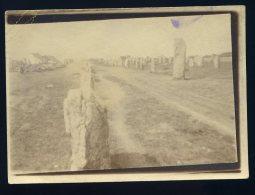 Photographie Ancienne Du 56 -- Les Alignements De Carnac   JIP48 - Lieux