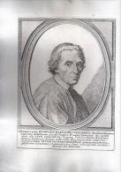 Litografia - Francisco Blanchino Veronensi - .XIX  Secolo - Incisioni