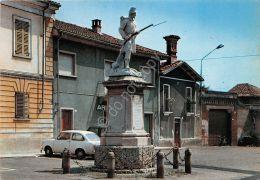 Cartolina - Postcard - Palestro - Monumento Ai Caduti - 1982 - Non Classés