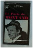 Yves Montand - Le Paris De ...  Montand - CBS - Sigillata - Sealed - Non Classificati