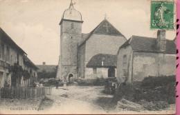 Dambelin - L'Eglise - Andere Gemeenten