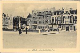 ARRAS - Other Municipalities