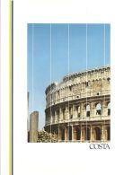 Collezionismo Cartaceo - Menu - Costa Crociere - Daphne - Farewell Roman -  1991 - Vecchi Documenti