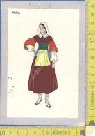 Ars Nova - Meschini -  Molise - Pochoir   - 1938 - Europe