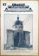 Materiali Edili - Pubblicit? - Eraclit-Venier S.A. - Portomarghera - 1934 - Pubblicitari