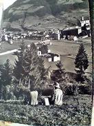 11 CARD  BORNO VARIE VEDUTE B/N BIANCO NERO 10 - 1 Colore  VB1958< FS7427 - Brescia