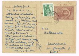 Magyar - Hongrie - Timbre/Stamp - 1922 - Hongrie