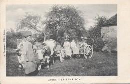 LURE - La Fenaison - Lure