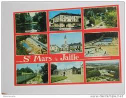 M614 *  Saint Mars La Jaille - France