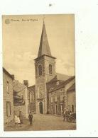 Gesves Rue De L'Eglise - Gesves