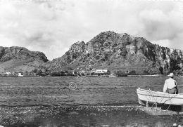 Cartolina - Postcard - Vulcano - Porto Ponente - 1960 (Messina) - Non Classificati