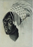 RUANDA URUNDI-CHARLES MUTARA RUDAHIGWA-MWAMI - Ruanda-Urundi