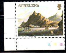 T1470 - ST. HELENA 1976, Yvert N. 296  ** MNH . - Isola Di Sant'Elena