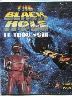Black Hole Le Trou Noir Panini - Panini