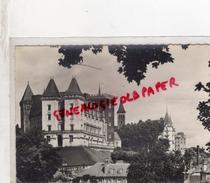 64 - PAU - LE CHATEAU  CARTE PHOTO 1964 - Pau