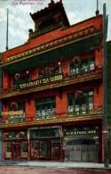 San Francisco, CA, Chinese Restaurant - San Francisco