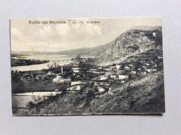 AK    ALBANIA      SHKODRA   -  MARUBBI        1917. - Albanie