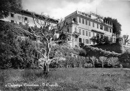 Cartolina - Postcard - Valperga Canavese - I Castelli - 1964 - Zonder Classificatie