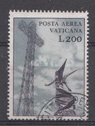 Vatikaan 1967  Mi.nr.521 Flugpostmarke  OBLITÉRÉS-USED-GEBRUIKT - Oblitérés