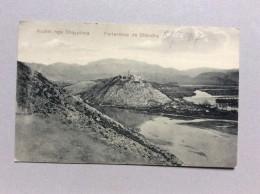 AK    ALBANIA      SHKODRA   SKUTARI  1917. - Albanie