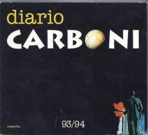 Luca Carboni - Diario Carboni 93/94 - 1993 - Musica & Strumenti