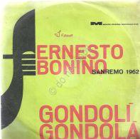 Ernesto Bonino  - Gondol? Gondol? - Loro - Non Classificati