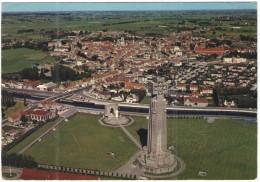 BELGIO - BELGIE - BELGIQUE - 1978 - 6F + Special Cancel - Diksmuide - Luchtzicht - Viaggiata Da Woumen Per Lieurey, F... - Diksmuide