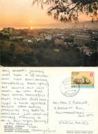 Rethymno, Crete, Greece Postcard Posted 1978 Stamp - Grecia