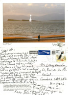 Clew Bay, Westport, Mayo, Ireland Postcard Posted 2004 Stamp