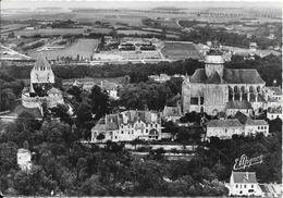 PROVINS / VUE AERIENNE  / A15 - Provins