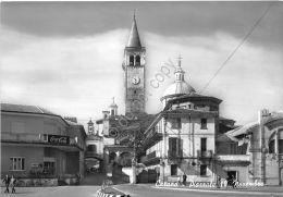 Cartolina - Postcard - Cerano - Piazza IV Novembre - 1968 - Non Classés