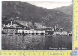 Lovere - Panarama Dal Lago - View From Lake - 1950 - Non Classés