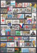 Nederland  - Selectie Zegels - Gebruikt-gebraucht-used - Afgeweekt - HV5 - Postzegels