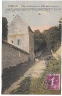 PROVINS - Tour Du Bourreau Et Côte Saint-Jacques - Provins