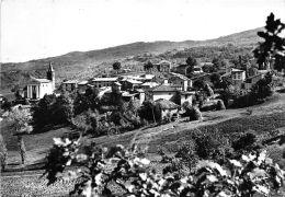 Cartolina - Postcard - Carrobbio - Tizzano Panorama - 1968 - VG - Unclassified