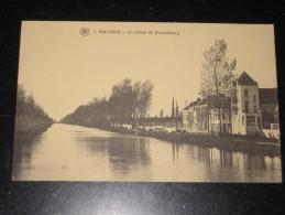 MALINES Le Canal De Suivenberg - Malines