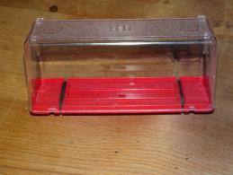 Boîte Cristal Vide 130 Mm JOUEF Pour Train électrique HO, Très Bon état - Other