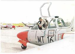 Fouga Magister CM 170 - Force Aérienne Belge Biplace D'entraînement / Belgische Luchtmacht 2-zitter Opleidingsvliegtuig - 1946-....: Modern Tijdperk