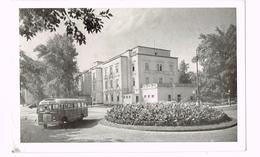 Budapest - Margitsziget Nagyszallo - 1958 - Magyar - Hongrie - Timbre/Stamp - Hongrie