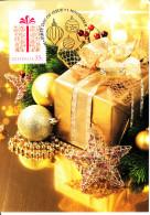 Australia 2013 Maxicard Scott #4010 55c Present Christmas First Day Issue - Maximumkarten (MC)