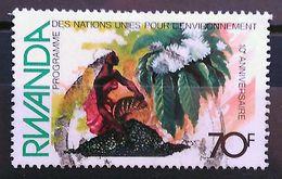 1982. RUANDA. USADO - USED. - Rwanda