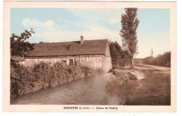 SOUESMES (L-ET-C) FERME DU MOULIN - France