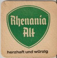 RHENANIA ALT - Sous-bocks