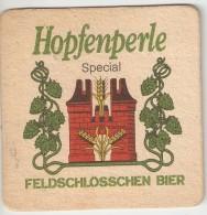 HOPFENPERLE - Sous-bocks