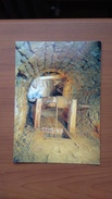 S. Ignazio A Pedroi - Raffigurazione Trasporto Minerale,l'addetto Ai Carrelli - Bolzano (Bozen)