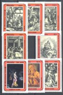 Nevis - 1993 Christmas MNH__(TH-18052) - St.Kitts Y Nevis ( 1983-...)
