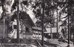 Sport- Und Jugendheim Turnersee, Kärnten (786) - Österreich