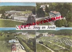 78 - JOUY EN JOSAS - CNRZ - LE LABORATOIRE - LE CHATEAU - LE PARC AVICOLE - Jouy En Josas