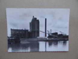 SINT JOSEF OLEN Blankenberge ? Fabrieken Foto Tyl Batellerie Péniche Marinier Canal Bief Ecluse Tampon Bateau POKER - Blankenberge