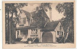 STELLA PLAGE Villa Martial - Other Municipalities